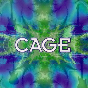 Cage - 1997 - Terry Ilous, JK Northrup