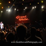 Great White at Anaheim Grove - Anaheim, Ca. - May 31, 2013