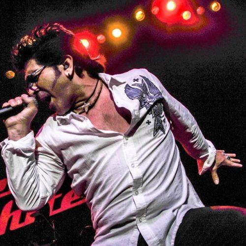 Great White at Anaheim Grove - Anaheim, Ca. - May 31, 2013