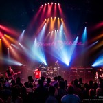 Great White at Hard Rock Casino -  Vancouver, Canada - Sept.  06, 2014