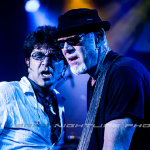 Great White - Boulder Station Casino - Las Vegas, NV. - May 10, 2013 - Terry Ilous & Mark Kendall