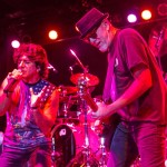 Great White - Cactus Petes - Jackpot, NV. - Sept. 13, 2014 - Terry Ilous & Mark Kendall