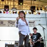 Great White - Farm Rock -  IL. -  August 31, 2014