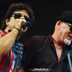 Great White [Band] - Hairapalooza - Pinellas Park, Florida - July 5,  2014 - Terry Ilous & Mark Kendall