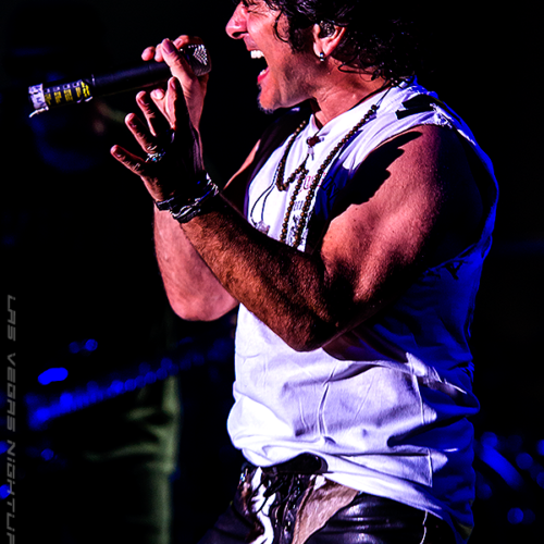 Great White - Laughlin, NV.  -  Apr. 2014