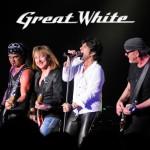 Great White - Laughlin River Run - NV. - Apr.  2014