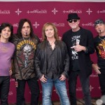 Great White - Mohegan Sun at Pocono Downs - Wilkes Barre, PA. - October 17, 2014