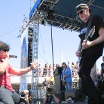 Great White [Band] - Monsters Of Rock Cruise - April 2014