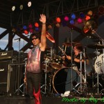 Great White at Rockin' the Railroad - Trails End Concert Park - Sheridan, WY - August 1, 2014