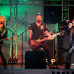 Great White - 'Bands On The Beach' - Santa Cruz Beach Boardwalk - Santa Cruz, Ca - July 20, 2012