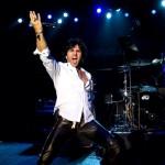 Terry Ilous - Great White - Soaring Eagle Casino & Resort - Mount Pleasant, MI. - June 6, 2014