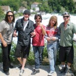 Great White [Band] - Switzerland - June, 2012