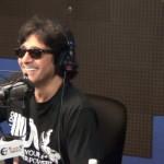Terry Ilous radio interview for 2015 European Tour