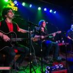 Terry Ilous - European Acoustic Tour - Ha-ly Coffee Bar, Innsbruck, Austria - Feb. 26, 2015