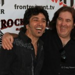 Terry Ilous & Simon Wright - Japan Tsunami Relief Benefit  - Tarzana, Ca. - 2011