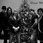 Great White New Year - Twin Arrows Casino  - Flagstaff, AZ. - Dec. 31, 2014