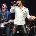 Great White - Vegas Rocks Awards show performance  - November 2014