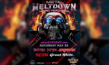 Metal Meltdown @ Hard Rock Hotel & Casino w/ Great White