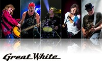 Vince Neil, Great White & Queensryche