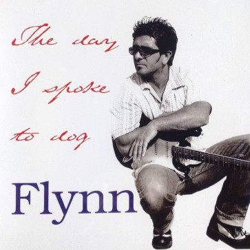 Terry_Ilous_Flynn_The_Day_I_Spoke_To_Dog