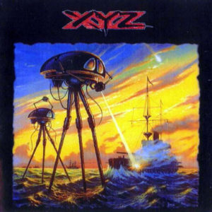 XYZ - Take What You Can (Live) - European Re-master