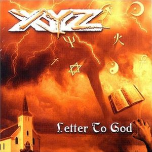 XYZ - Letter To God - 2003