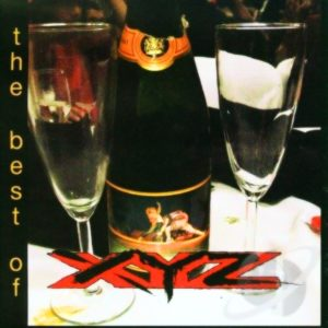 XYZ – The Best Of XYZ
