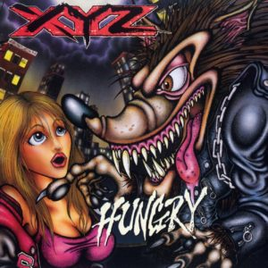 XYZ – Hungry