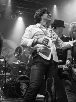 NAMM Weekend: Great White at the House of Blues Anaheim