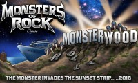 Monsters of Rock Cruise – West  w/ Great White