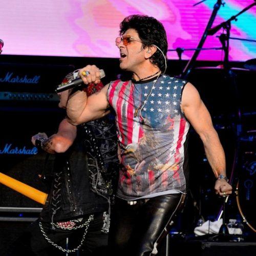 Hard Rock - Vegas - May 31 2015 - 4