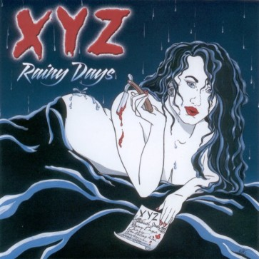 XYZ - Rainy Days 2005 (Front)