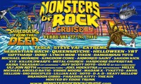 Monsters Of Rock Cruise – East  w/ XYZ [Band] & Great White