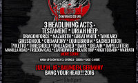 Bang Your Head Festival