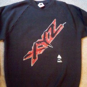 XYZ - 1990 - Sweatshirt - front