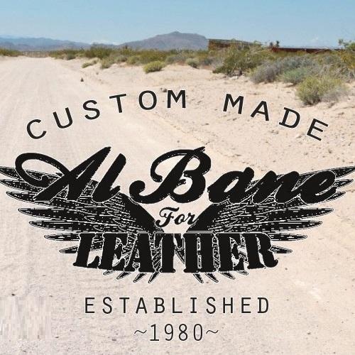 Al Bane Leather