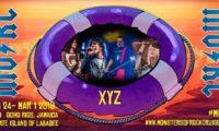 XYZ - Monsters Of Rock Cruise