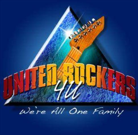 United Rockers 4 U