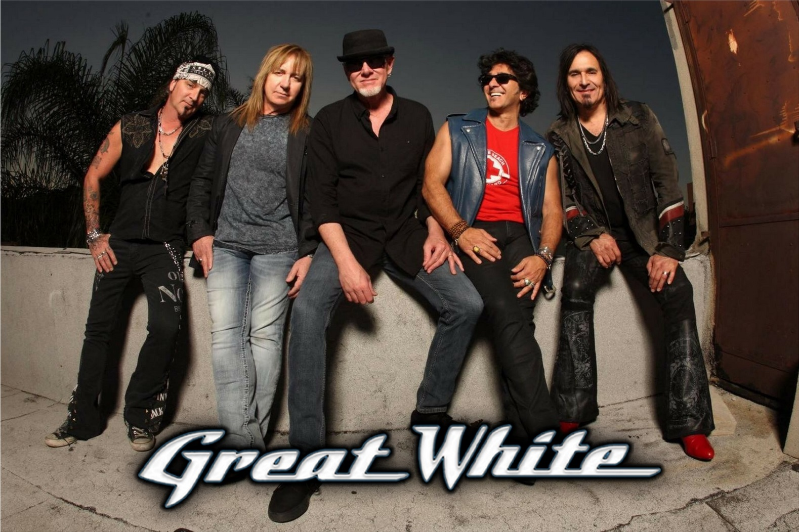 Great White [Band]