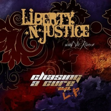 liberty n justice with terry ilous