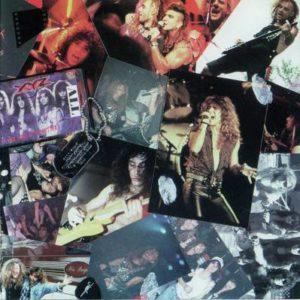 XYZ -Take What You Can (Live) Original U.S. Version - 1995