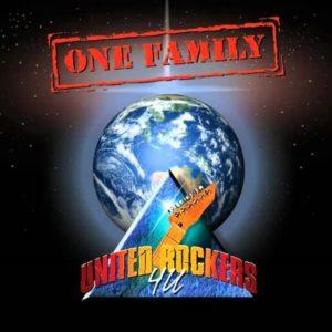 United Rockers 4U - One Family - Terry ilous 2008